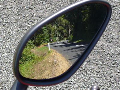 Good motorcycle roads Gold Coast - Currumbin