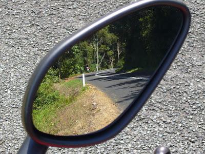 Good motorcycle roads Gold Coast - Currumbin