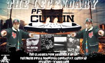 BUY YOUR CLASSIC P.F. CUTTIN TAPES