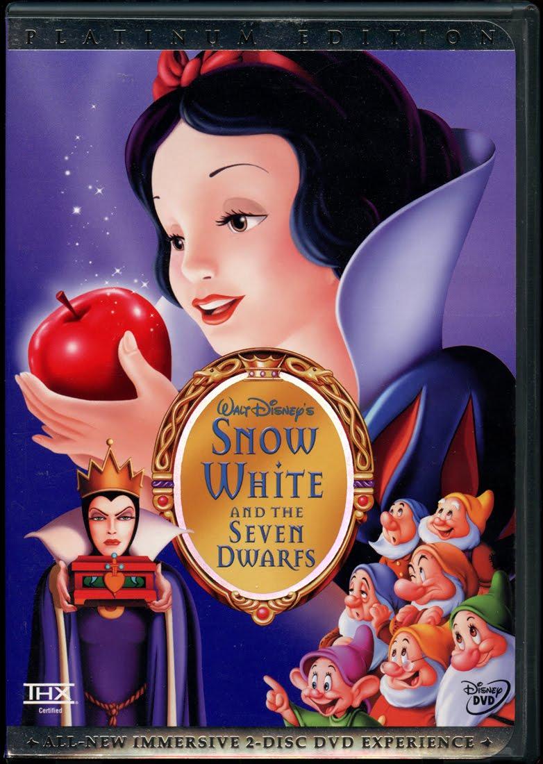 Snow White 2001