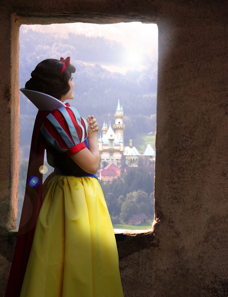 Filmic Light Snow White Archive Further Snow White