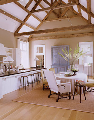 Ina Garten…Now THIS is a barn!!! – Marley and Lockyer
