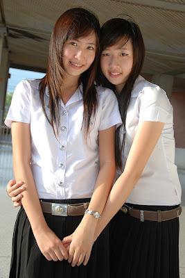 นักศึกษาไทยน่ารัก NO.1 - รูปนักศึกษา รูปนักศึกษาน่ารัก นิสิตสาวน่ารัก เซ็กซี่ - NiSit69
