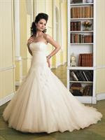 I am in love with, Sophia Tolli's Bridal Line