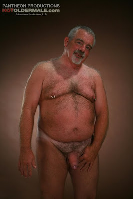 mature daddy cock