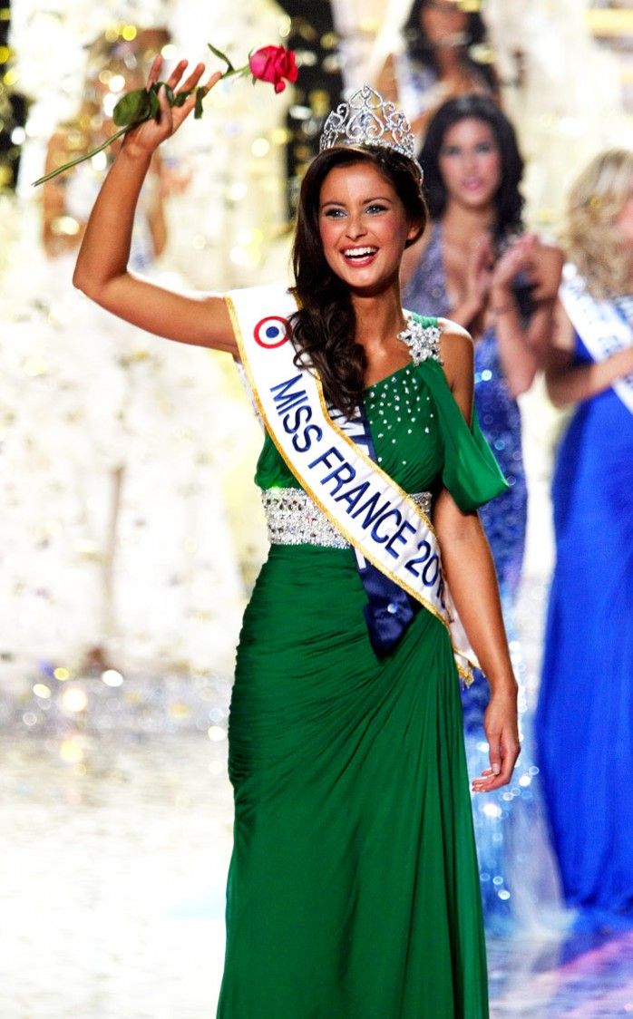 Pictureworld Miss France 2010
