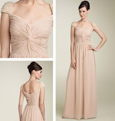 vestido classico lindo