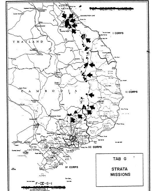 History Republic Of Vietnam Macv Sog