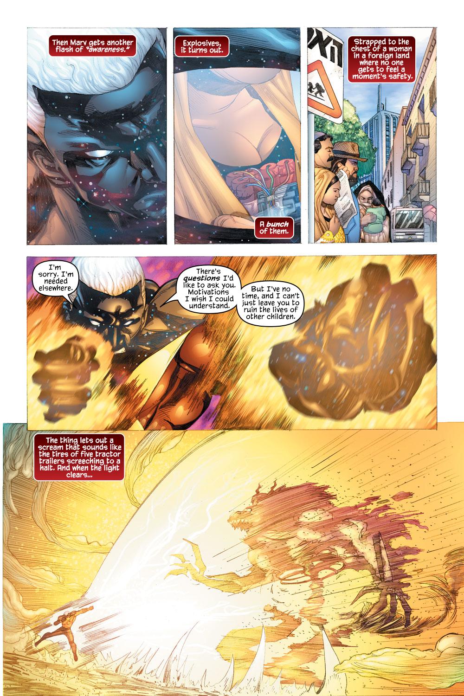 Captain Marvel (2002) Issue #1 #1 - English 9