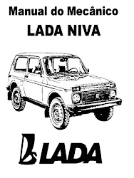 Manual do Mecânico Lada Niva 1600