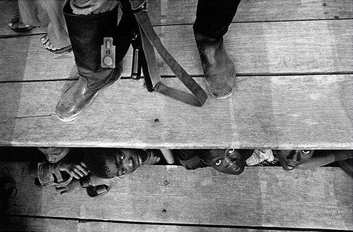 Angola -abr./1975, durante a segunda guerra pela libertação de Angola