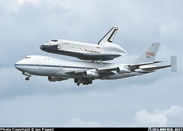 Transportation Picture: Spacecraft