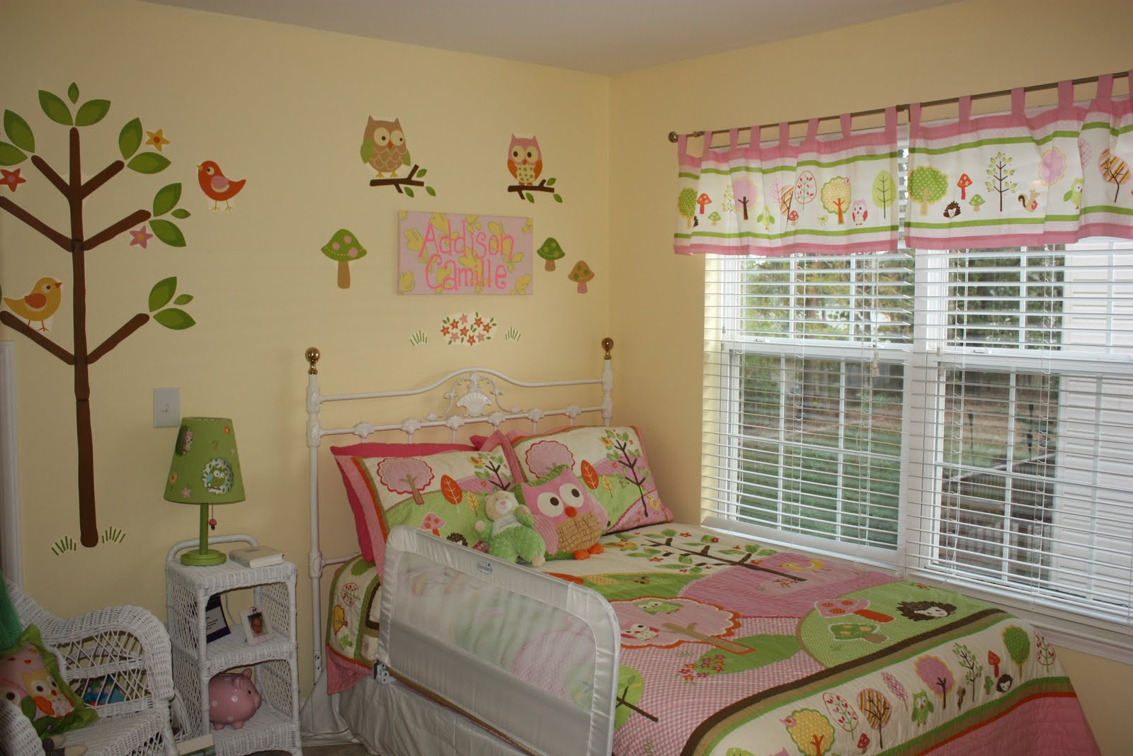 Owl Room Decor Whisper Of Hope We Went Quotowl Quot Out Part 1 The Quotbig Girl