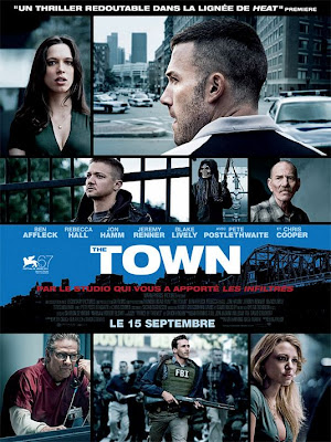 The Town Moviee