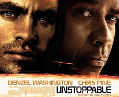 Unstoppable Cartaz do filme