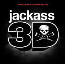 Jackass 3D Lied - Jackass 3D Musik - Jackass 3D Filmmusik Soundtrack