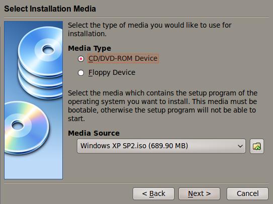 Install Windows (XP or 7) inside Ubuntu using VirtualBox - TuxGarage