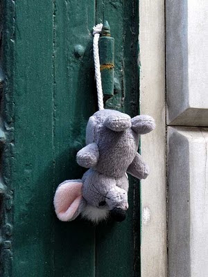 stuffy mouse