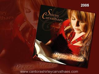 discografia completa de shirley carvalhaes