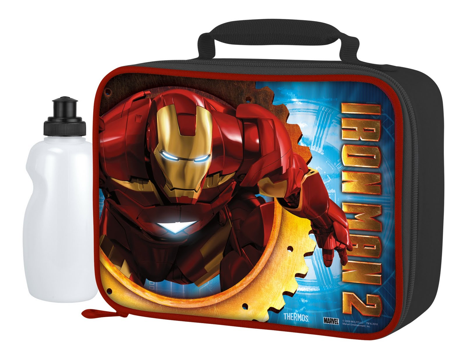 Boys Lunch Boxes
