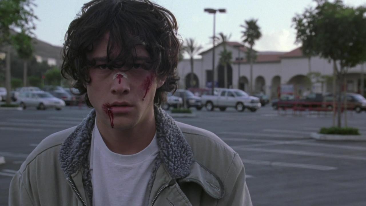 The Queue Review: Brick (2005)