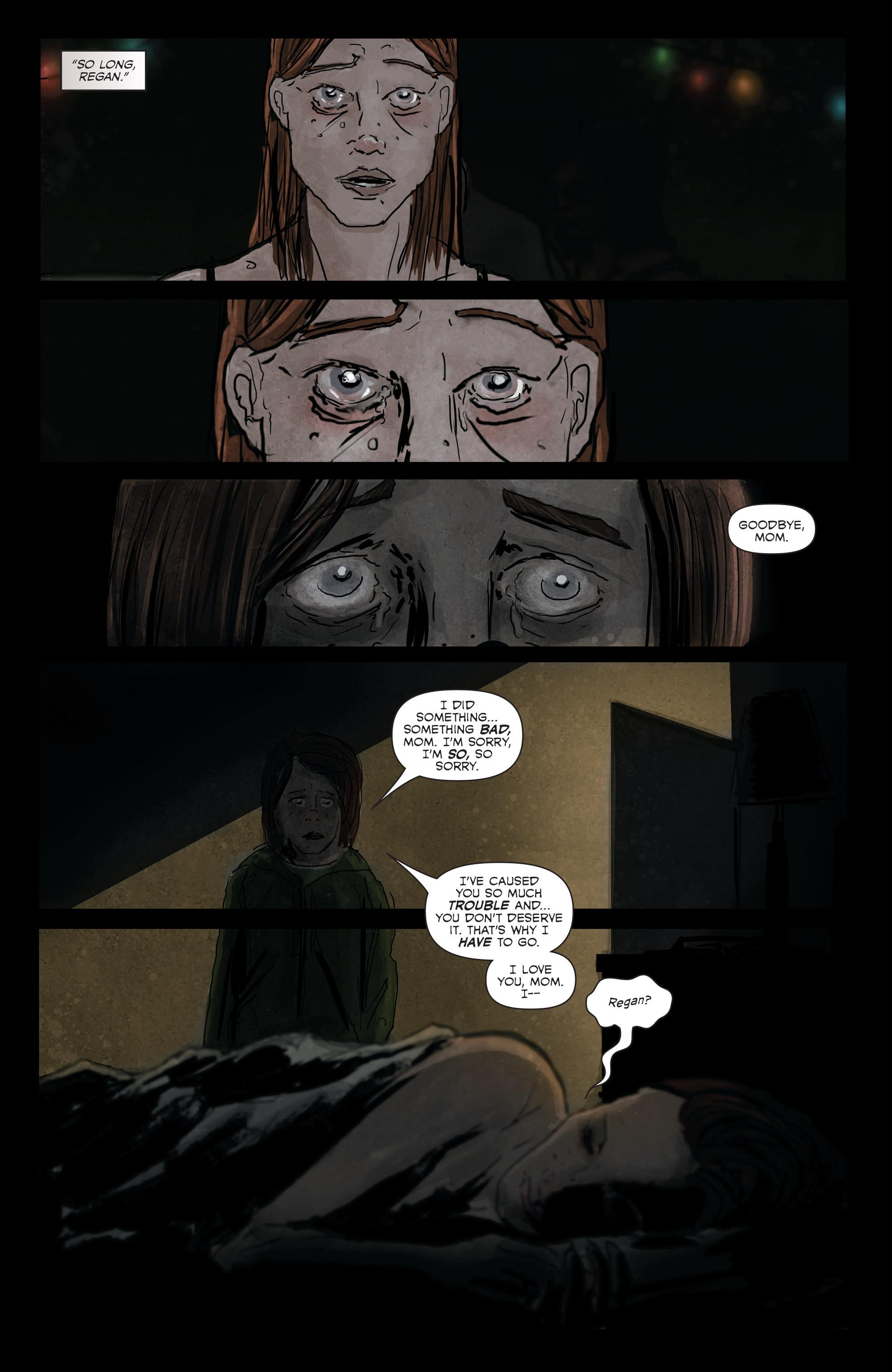 Read online Hoax Hunters (2012) comic -  Issue # TPB 3 - 49