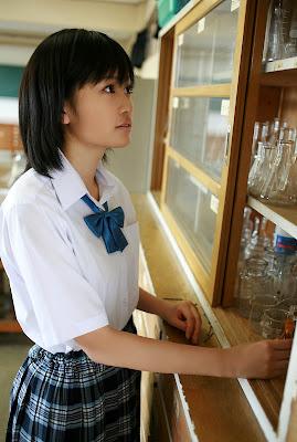 Japanese Junior High School Uniform