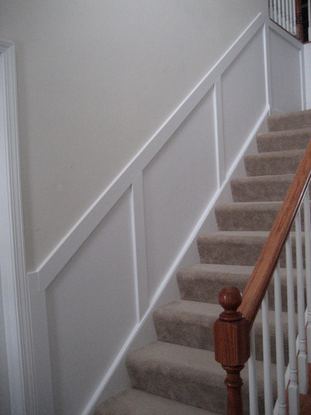 Wainscoting And Picture Frame Molding Diy Show Off
