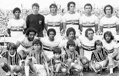 Guía de apuesta: Brasileirao Serie A 2020 - Breve historia del Brasileirao