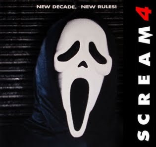 Scream 4 Bootleg Trailer has leaked online!
