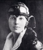 The Real Amelia Aerhart
