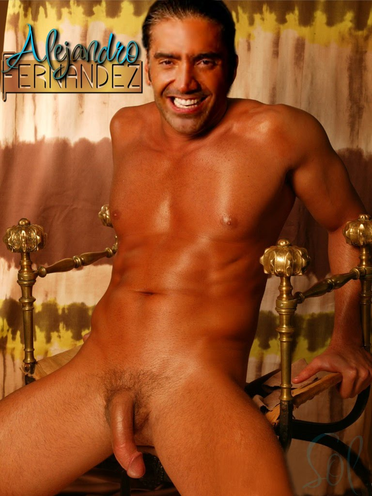 florentino fernandez desnudo gay