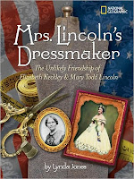 Mrs. Lincoln's Dressmaker