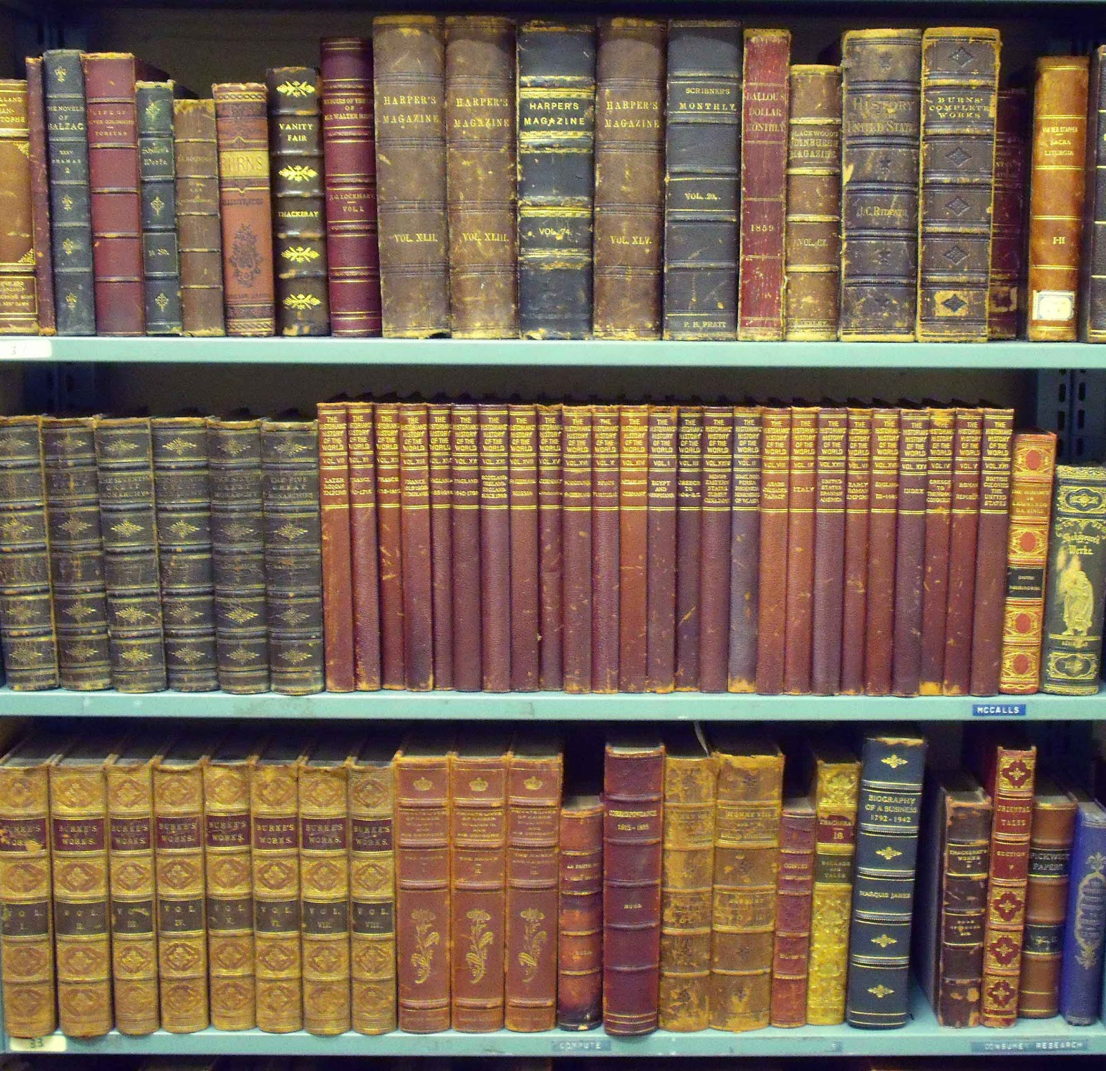 books library antique shelves text philosophy leather chess bindings literature reading sets shelf bookshelf january assignment sundries rationale selection used