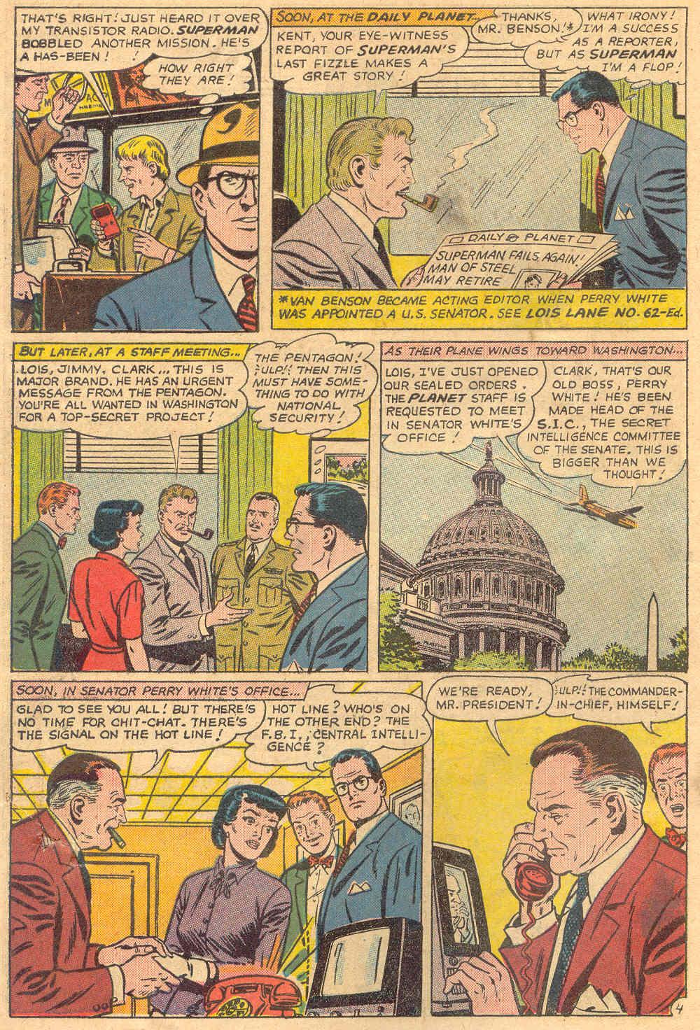 Action Comics (1938) 335 Page 5