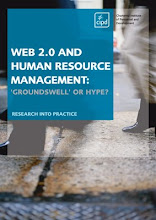 Web 2.0 and HRM: Groundswell or Hype?