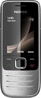 Handphone Nokia Terbaru 2010