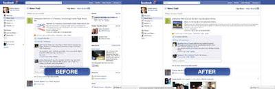 Facebook Minimalist - quita lo que no te gusta en facebook