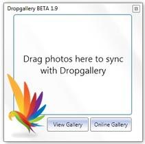 DropGallery