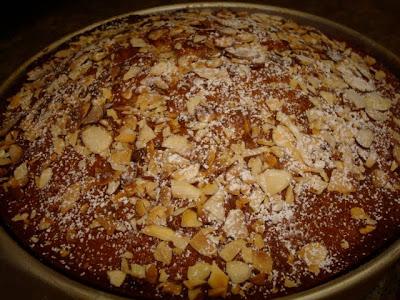 Vasilopita Cake Recipe With Yogurt