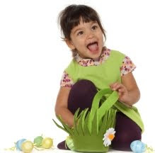 giggle factory easter egg hunt