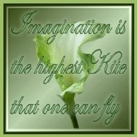 Imagination Award