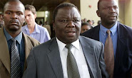 TSVANGIRAI ARRESTED IN DAWN RAID!!