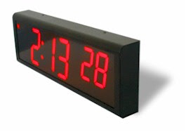 Cool Digital Wall Clocks Images & Pictures   Becuo