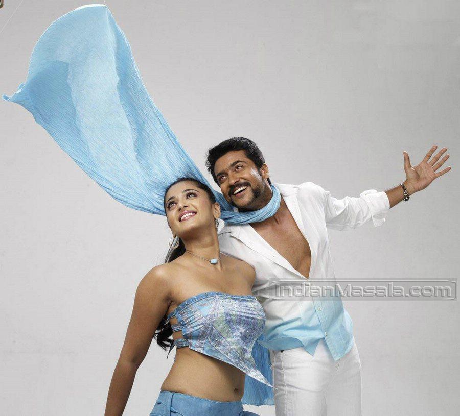 Telugu Actress Hot Photos: Tamil Movie Singam Actress