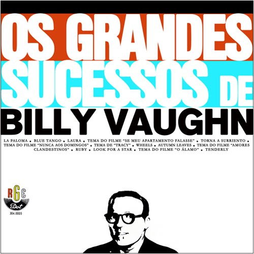 La Paloma Apartments: Só Música ♪ ♪ ♪ ♪ : Billy Vaughn