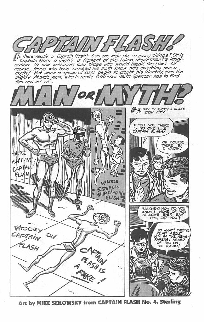 Read online Golden-Age Men of Mystery comic -  Issue #13 - 10