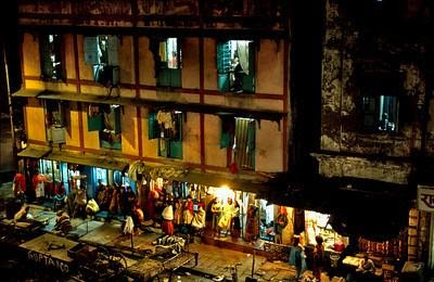 Digha Sex Workers & Prostitution - Digha Red Light Area of