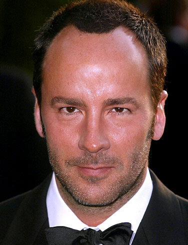 How old is tom ford