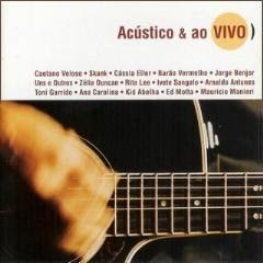 Download da Música acustico+ao+vivo+1 Acustico e Ao Vivo – Vol. 1 & 2